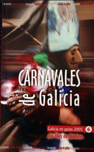 Carnavales de Galicia