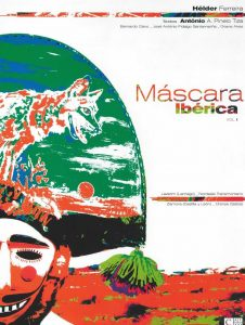 A máscara Ibérica