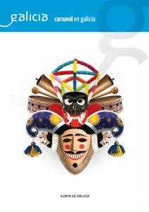 Carnaval en Galicia