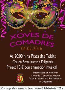 Festa de Comadres 2016