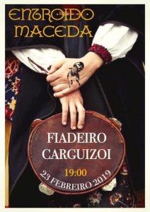 Fiadeiro Carguizoi 2019 (Maceda).