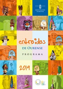 Programa Entroido Ourense 2019