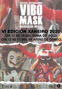 VI Mascarada Iberica