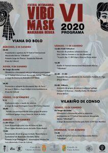 mascarada 2020