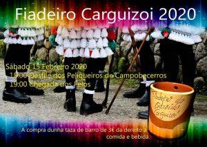 Fiadeiro Carguizoi 2020