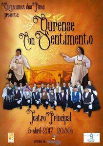 Ourense con Sentimento