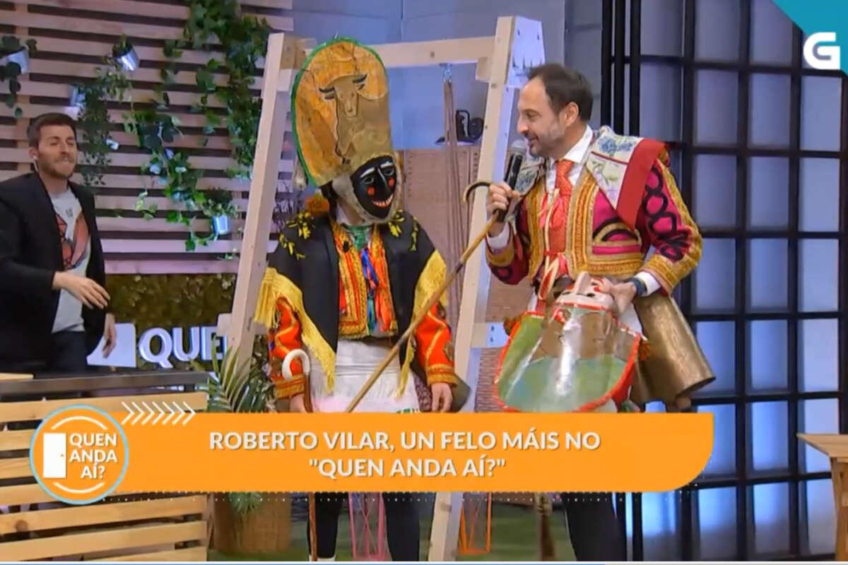 Roberto Vidal Felo